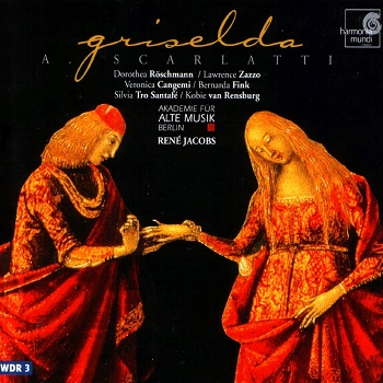 Name:  Scarlatti Griselda -  Harmonia Mundi Rene Jacobs 2002, Dorothea Röschmann, Verónica Cangemi, Sil.jpg Views: 129 Size:  69.1 KB