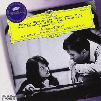 Name:  Martha Argerich, Claudio Abbado, Berliner Philharmoniker, Prokofiev Piano Concerto No. 3, Ravel .jpg Views: 179 Size:  58.7 KB