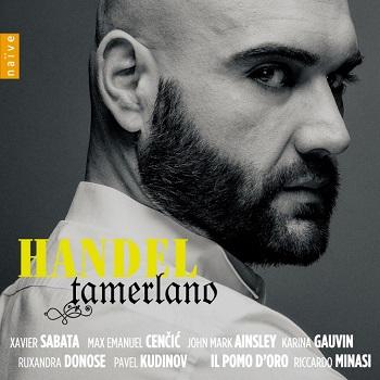 Name:  Tamerlano - Riccardo Minasi 2013, Il Pomo d'Oro.jpg Views: 46 Size:  49.6 KB