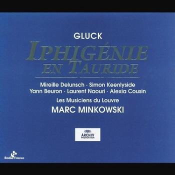 Name:  Iphigenie en Tauride - Marc Minkowski 1999, Mireille Delunsch, Simon Keenlyside, Yann Beuron, La.jpg Views: 255 Size:  31.5 KB