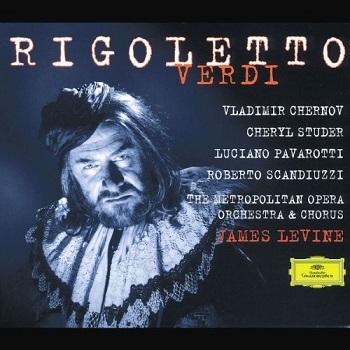 Name:  Verdi - Rigoletto - James Levine, Vladimir Chernov, Cheryl Studer, Luciano Pavarotti.jpg Views: 246 Size:  54.0 KB