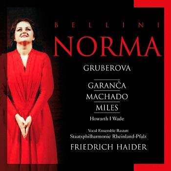 Name:  Norma - Friedrich Haider 2004, Edita Gruberova, El?na Garan?a, Aquiles Machado, Alastair Miles, .jpg Views: 134 Size:  36.8 KB