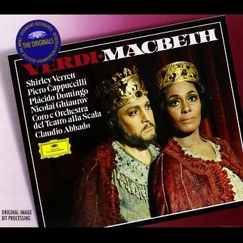 Name:  Macbeth - Claudio Abbado 1976, Shirley Verrett, Piero Cappuccilli, Placido Domingo, Nicolai Ghia.jpg Views: 226 Size:  67.8 KB