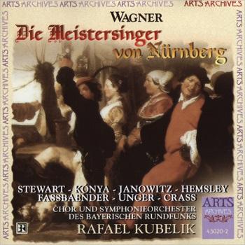 Name:  Die Meistersinger von Nürnberg - Rafael Kubelik 1967, Thomas Stewart, Sandór Kónya, Gundula Jano.jpg Views: 150 Size:  69.1 KB