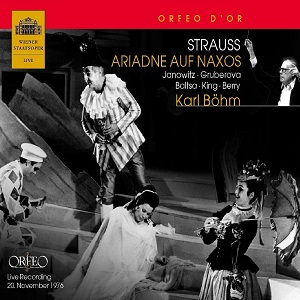 Name:  Ariadne auf Naxos - Karl Böhm 1976, Gundula Janowitz, Edita Gruberova, Agnes Baltsa, James King,.jpg Views: 74 Size:  43.9 KB