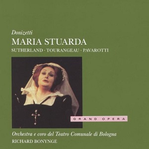Name:  Maria Stuarda - Richard Bonynge 1975, Joan Sutherland, HuguetteTourangeau, Luciano Pavarotti, Ro.jpg Views: 57 Size:  21.0 KB