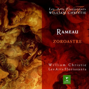 Name:  Zoroastre - William Christie 2001, Les Arts Florissants, Mark Padmore, Nathan Berg, Gaëlle Mécha.jpg Views: 227 Size:  65.8 KB