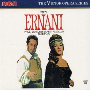 Name:  Ernani - Thomas Schippers RCA Studio 1967, Leontyne Price, Carlo Bergonzi, Mario Sereni, Ezio Fl.jpg Views: 75 Size:  19.6 KB