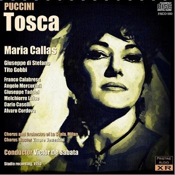 Name:  Tosca - Victor de Sabata 1953 Studio recording, Maria Callas, Giuseppe di Stefano, Tito Gobbi.jpg Views: 140 Size:  58.5 KB