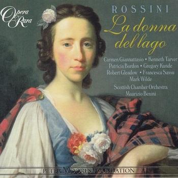 Name:  La Donna del Lago - Maurizio Benini 2006, Scottish Chamber Orchestra, Opera Rara.jpg Views: 173 Size:  54.8 KB