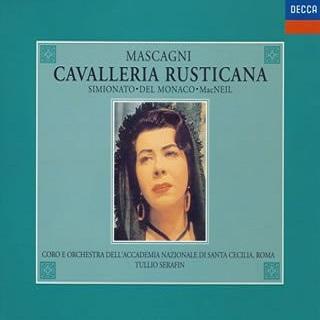 Name:  Cavallerica Rusticana - Tullio Serafin 1960, Giulietta Simionato, Mario Del Monaco, Anna Di Stas.jpg Views: 50 Size:  23.6 KB