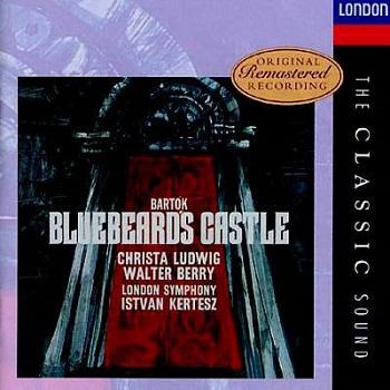 Name:  Duke Bluebeards Castle - István Kertész 1966, Walter Berry, Christa Ludwig, London Symphony Orch.jpg Views: 90 Size:  59.4 KB