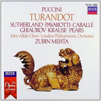 Name:  Turandot - Zubin Mehta 1972, Joan Sutherland, Luciano Pavarotti, Monteserrat Caballé, Nicolai Gh.jpg Views: 275 Size:  56.2 KB