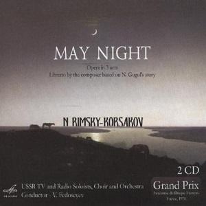 Name:  May Night - Vladimir Fedoseyev 1973.jpg Views: 149 Size:  25.8 KB