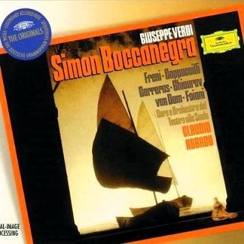 Name:  Simon Boccanegra - Claudio Abbado 1977.jpg Views: 121 Size:  47.5 KB