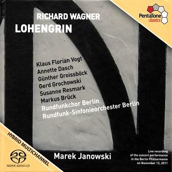 Name:  Lohengrin - Marek Janowski 2011, Klaus Florian Vogt, Annette Dasch, Günther Goissböck, Gerd Groc.jpg Views: 277 Size:  85.7 KB