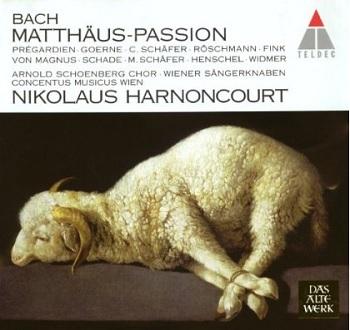 Name:  St Matthew Passion, BWV244 - Nikolaus Harnoncourt, Arnold Schoenberg Chor.jpg Views: 75 Size:  44.2 KB