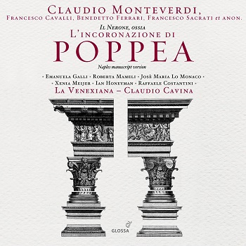 Name:  Monteverdi - L'incoronazione di Poppea - Claudio Cavina 2009, La Venexiana, Emanuela Galli, Robe.jpg Views: 243 Size:  63.4 KB
