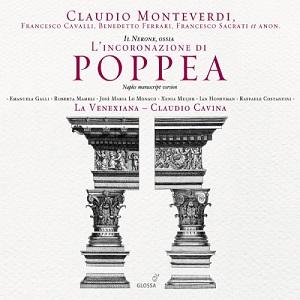 Name:  Monteverdi_ L'incoronazione di Poppea, Claudio Cavina 2009 La Venexiana.jpg Views: 56 Size:  36.0 KB