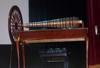 Name:  Glassarmonica Benjamin Franklin design.jpg Views: 89 Size:  44.7 KB