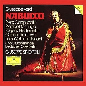 Name:  Nabucco, Giuseppe Sinopoli, Piero Cappuccilli, Ghena Dimitrova, Placido Domingo, Evgeny Nesteren.jpg Views: 80 Size:  52.5 KB