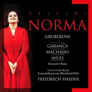 Name:  Norma - Friedrich Haider 2004, Edita Gruberova, El?na Garan?a, Aquiles Machado, Alastair Miles, .jpg Views: 99 Size:  28.8 KB
