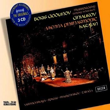Name:  Boris Godunov - Herbert von Karajan 1970.jpg Views: 269 Size:  50.2 KB