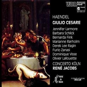 Name:  Giulio Cesare - René Jacobs 1991, Jennifer Larmore, Barbara Schlick, Bernarda Fink, Marianne Ror.jpg Views: 163 Size:  47.0 KB