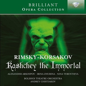 Name:  Rimsky-Korsakov - Kashchey the Immortal, Alexander Arkhipov, Irina Zhurina, Nina Terentieva, And.jpg
