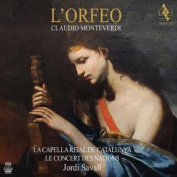 Name:  L'Orfeo - Jordi Savall 2002, Montserrat Figueras, Furio Zanassi, Arianna Savall, Sara Mingardo, .jpg Views: 110 Size:  50.7 KB