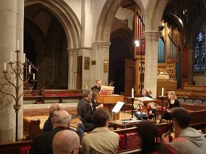 Name:  Church of St Peter's Berkhamsted, Chiltern Chamber Choir performance April 2014.jpg Views: 293 Size:  45.2 KB