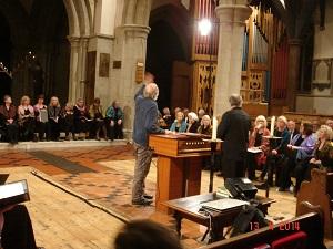 Name:  Church of St Peter's Berkhamsted, Chiltern Chamber Choir performance April 2014,.jpg Views: 220 Size:  47.8 KB