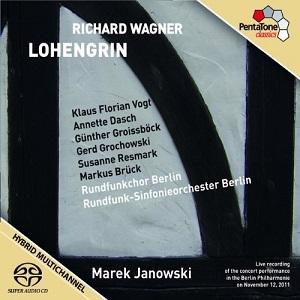 Name:  Lohengrin - Marek Janowski 2011, Klaus Florian Vogt, Annette Dasch, Günther Goissböck, Gerd Groc.jpg Views: 120 Size:  36.9 KB
