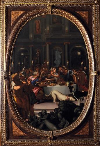 Name:  Cena di Cleopatra.jpg Views: 111 Size:  43.2 KB