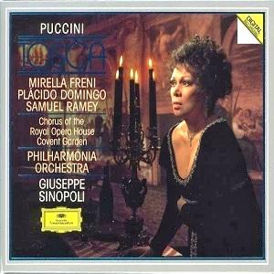 Name:  Tosca - Giuseppe Sinopoli 1990, Mirella Freni, Placido Domingo, Samuel Ramey ROH.jpg Views: 166 Size:  45.0 KB