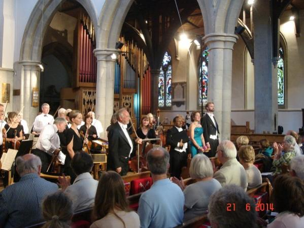 Name:  Bridgewater Sinfonia with Chiltern Chamber Choir - June 21, 2014 - Haydn Creation.jpg