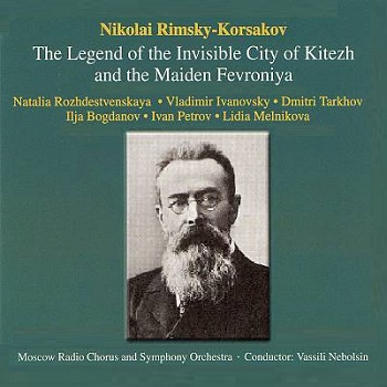 Name:  The Legend of the Invisible City of Kitezh and the Maiden Fevronia - Vassili Nebolsin 1956, Mosc.jpg